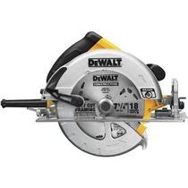 Dewalt Dwe575sb 7-1 / 4 Pulgadas Ligero Sierra Circular Con