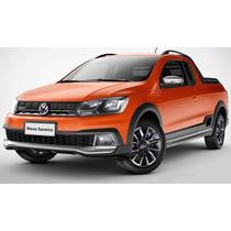 Adjudicado Volkswagen Saveiro - 0km - 2016 - 28 Cuotas Pagas