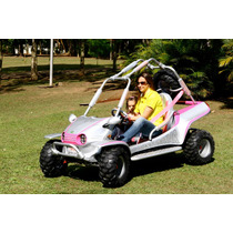 Mini Buggys - Fapinha - Cross Dream - Mini Carro Infantil
