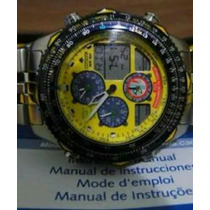 Vendo Relógio Citezen Esquadrilha Da Fumaça Edição Limitada