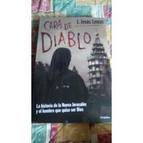 Libro Cara De Diablo / J. Jesus Lemus