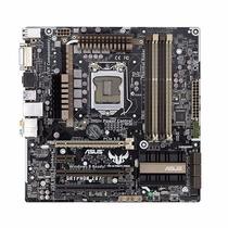 Placa Mãe Asus P/ Intel Gryphon Z87 Lga 1150