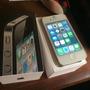 Apple Iphone 4s 16gb Branco Seminovo Desbloqueado