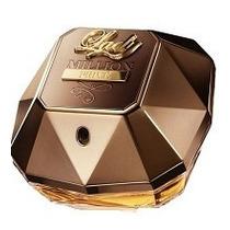Perfume Lady Million Privé Edp 80ml Feminino Original
