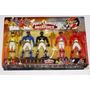 Set Figuras De Power Rangers Coleccion