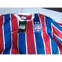 Camisa Nike Bahia Ii 2014 S/nº Feminina Ok