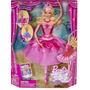 Barbie Zapatillas Mágicas