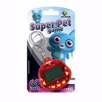 Bicho Virtual Super Pet Game 69 Jogos Art Brink