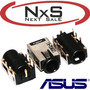 Conector Dc Jack Power Asus Ux31 Ux32 X201 X202 - Zona Norte