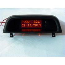 Corsa Classic Wind Gsi Tid Relogio Digital Painel Com Plug