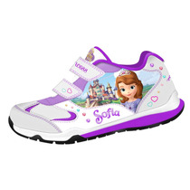 Zapatillas Disney Princesita Sofia Luces Addnice Mundomanias