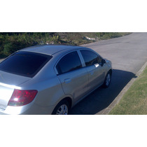 Chevrolett Sail Motor 1.4 Nafta Color Plateado .5 Puertas