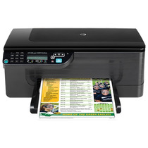 Impresora Multifuncional Hp Officejet 4500