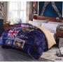 Londres Azul 2Plazas