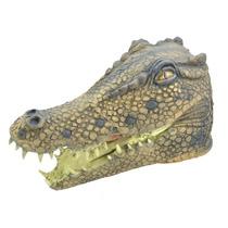 Cocodrilo Traje - Aligator Animal Kingdom Vestido De Lujo