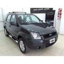 Ford Ecosport 1.6 Xlt - Jorge Lucci 154960 3863!!