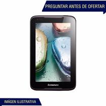 Lenovo Ideatab A1000l-f 7 Android 4.1 Dual Core Camara