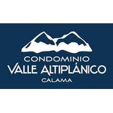 Condominio Valle Altiplánico