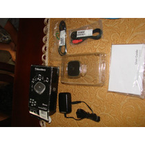 Blackberry Bluetooth Remote Music Gateway