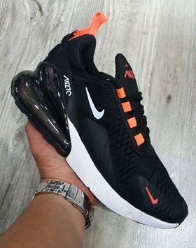 7b75a521 2086e c3bbf; wholesale tenis zapatillas nike air max 270 negro naranja  hombre 2018 158.909 en mercado libre 75c0d
