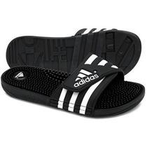 Ojotas Adidas Adissage Slides, Importadas Originales!! Mujer