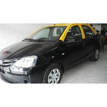 Toyota Etios Ac