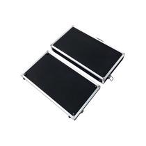 Hard Case Pedal Pedais Pedaleira Boss Line6 Gt10 Zoom Pod