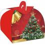 Embalagem Caixinhas Bem Casado Doces Natal 1 100 Pçs