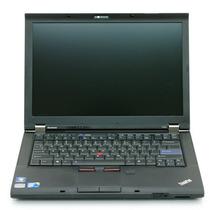Notebook Corei5 Lenovo T410 500gb 4gb Wi-fi Gravador De Dvd