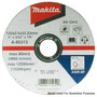 Makita Disco Corte Metal 4-1/2 (115 X 2,5 X 22,23 Mm.) Rec