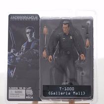 Terminator 2 T1000 Galleria Mall Figura Acción 7