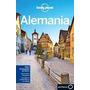 Alemania Lonely Planet Español 2013 Guia De Viaje