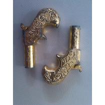 Antiguas Pistolas De Juguete De Colección