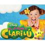 Kit Imprimible Candy Bar Jardin De Clarilu Golosinas Y Mas