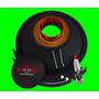 Kit Reparo Falante Ultravox Sq 1200 4ohm 12 Sound Quality