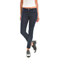 Jeans Skinny Tucci Blue