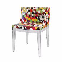 Cadeira Mademoiselle Estampada 1135