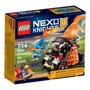 Lego Nexo Knights Chaos Catapult