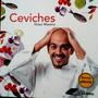 Ceviche. Pescado. Recetario. Cocina Libros El Nacional