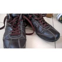Zapatos De Hombre Marca Perry Ellis Modelo America Talle 42