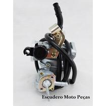 Carburador Completo Honda Biz C100/ Dream Ano: 98 Á 01