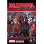 Deadpool - Too Soon? - Comics Digitales - Español