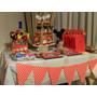 Mesa De Dulces Para 20 Niños~ Candy Bar
