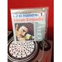 Coma Dj - Vicente Fernandez - Acetato . Vinyl . Lp