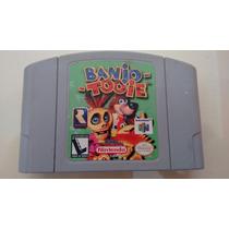 Banjo Tooie Nintendo 64 Original