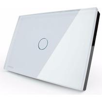 Interruptor Touch Livolo 1 Via Three Way / Paralelo