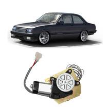 Maquina Vidro Eletrico Chevette Com Quebra Vento E Motor Dir