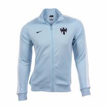 Chamarra Trackjacket N98 Rayados Azul Cielo 2013-2014 Nike