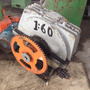 Redutor De Velocidade 1:60 Para Motor Elétrico 20cv- Cód 450