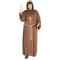Disfraz De Sacerdote Para Hombre Talla Estándar